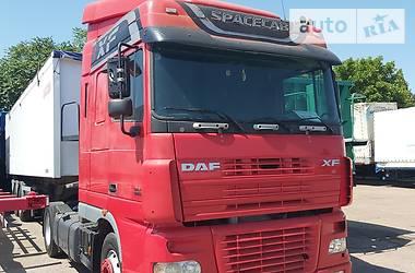 DAF 95 2005 в Херсоне