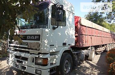 DAF 95 1996 в Звенигородке