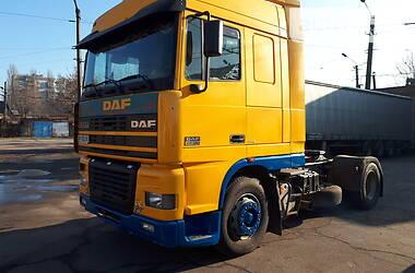 DAF 95 2002 в Житомире