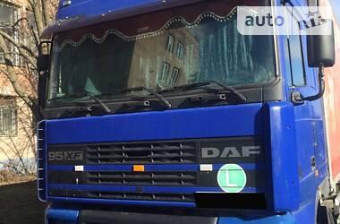DAF 95 2000 в Павлограде