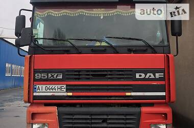DAF 95 2001 в Киеве