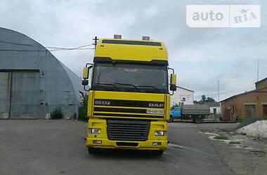 DAF 95 2000 в Одессе