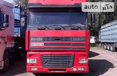 DAF 95 1998 в Житомире