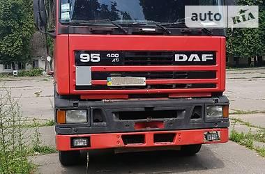 DAF ATI 1995 в Киеве