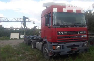 DAF ATI 1996 в Одессе