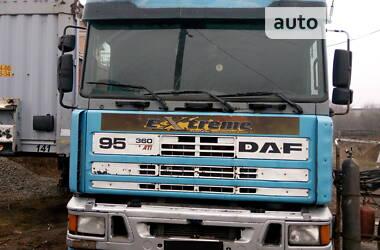 DAF ATI 1995 в Днепре