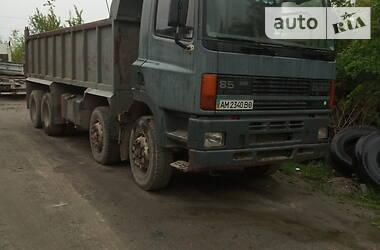 DAF ATI 1995 в Новограде-Волынском