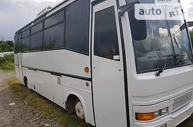 Пригородный автобус DAF Berkhof 1996 в Тернополе