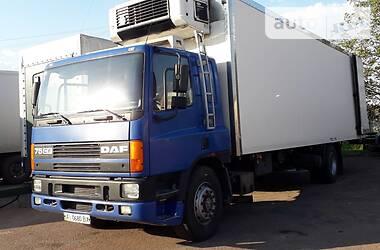 DAF CF 75 2000 в Березане