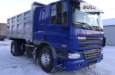 DAF CF 75 2008 в Луцке