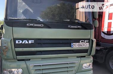 DAF CF 85 2006 в Николаеве