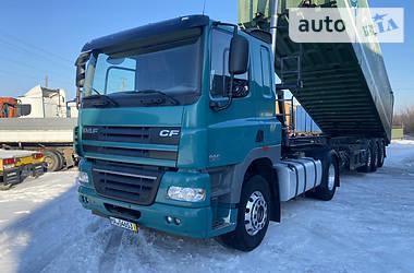 DAF CF 85 2012 в Хотине