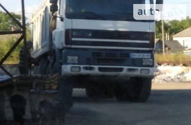DAF CF 85 2001 в Одесі