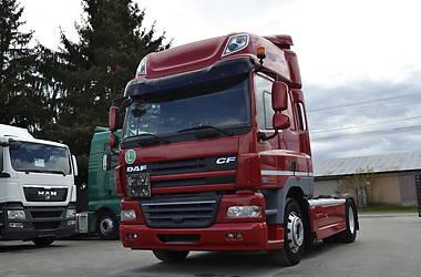 DAF CF 85 2012 в Хусті