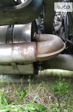 Тягач DAF CF 85 2003 в Кобеляках
