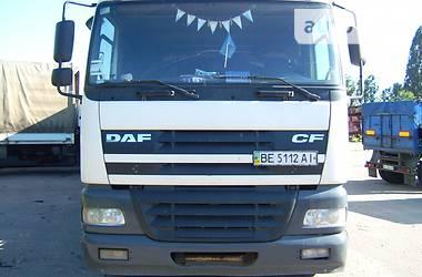 Daf CF 2001 в Николаеве