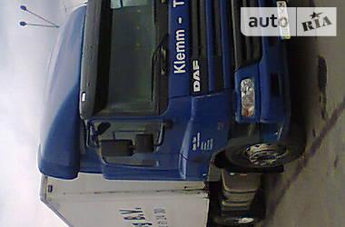 DAF CF 2006 в Днепре