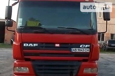 Daf CF 2003