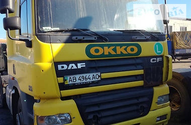 Daf CF 2007 в Виннице