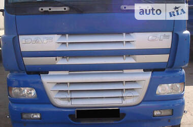 Тягач DAF CF 2006 в Херсоне