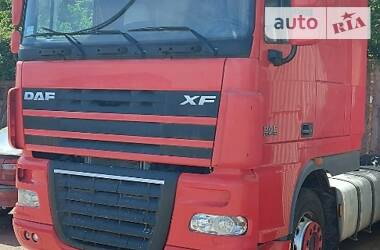 DAF FT XF 105 2011 в Прилуках