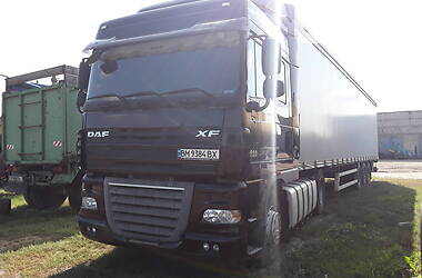 DAF FT XF 105 2011 в Кролевце