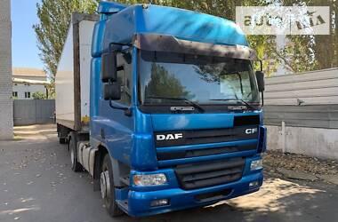 DAF FT 2006 в Днепре