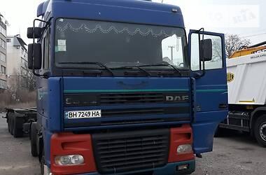 DAF FT 1998 в Одессе