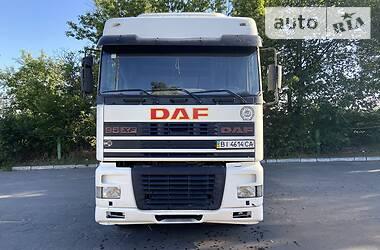 DAF FT 2000 в Лубнах