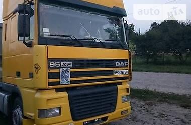 DAF FT 2000 в Демидівці