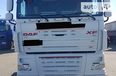Daf XF 105 2009 в Броварах