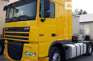 Daf XF 105 2009 в Гусятине