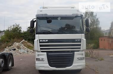 Daf XF 105 2011 в Ровно