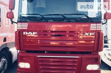 Daf XF 105 2012 в Киеве
