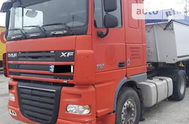 DAF XF 105 2007 в Сарнах