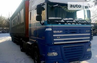 Daf XF 105 2010 в Белой Церкви