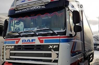 Daf XF 105 2011 в Луцке