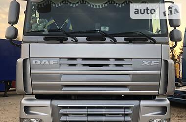 DAF XF 105 2011 в Жовкве