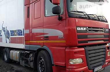 DAF XF 105 2008 в Кривом Роге