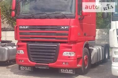 DAF XF 105 2010 в Литине