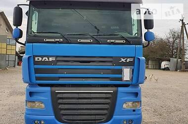 DAF XF 105 2006 в Черновцах
