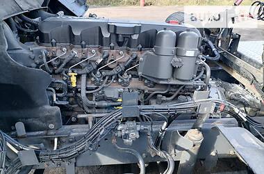 DAF XF 105 2012 в Костополе