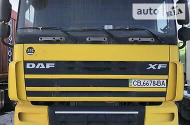 DAF XF 105 2007 в Прилуках