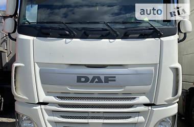 DAF XF 105 2014 в Хмельницком