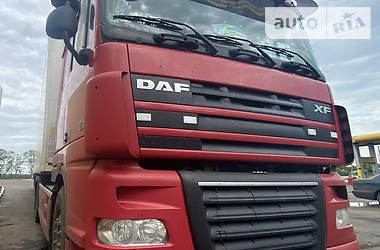 DAF XF 105 2012 в Бахмуті