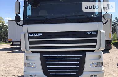 Тягач DAF XF 105 2012 в Львові