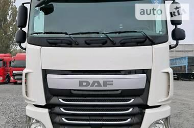 DAF XF 106 2016 в Днепре