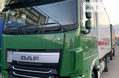 DAF XF 106 2015 в Виннице