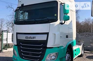 DAF XF 106 2014 в Виннице