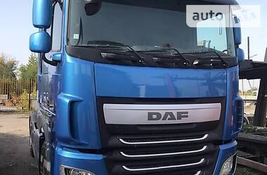 DAF XF 106 2015 в Киеве